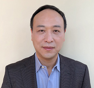 Jin Chun - Chief Technical Officer